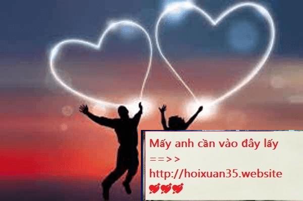 Tình yêu là lý do để con người duy trì sự sống